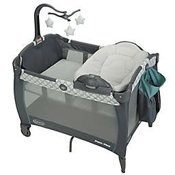 Graco® Pack 'n Play® Portable Seat & Changer LX Playard