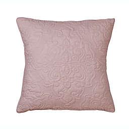 Wamsutta® Cambridge European Pillow Sham in Mauve