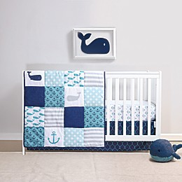 PS by the peanutshell™ Nautical 3-Piece Crib Bedding Set
