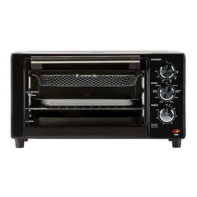 Alternate image 1 for PowerXL 22 qt. Air Fryer Grill