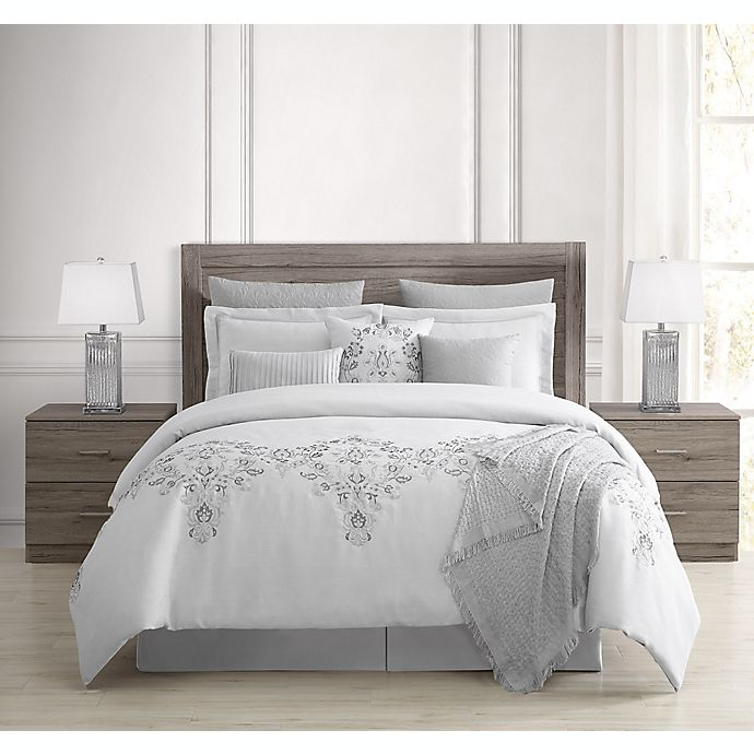 Alternate image 1 for Julia 10-Piece Comforter Set