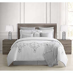 Julia 10-Piece Full Comforter Set