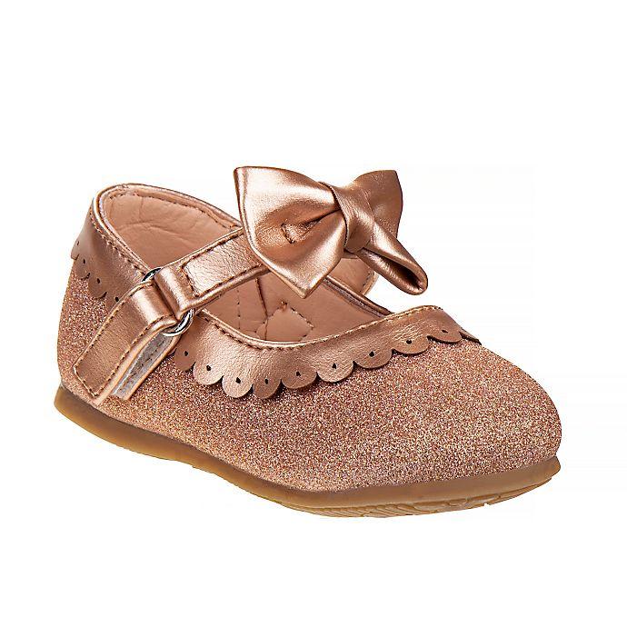 Laura Ashley Mary Jane Shoe With Bow
