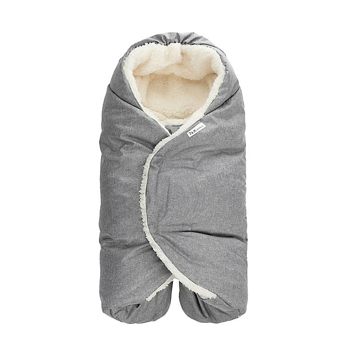 Alternate image 1 for 7AM Enfant Nido Cloud 3-in-1 Baby Wrap