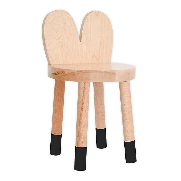 Alternate image 1 for Nico & Yeye Lola Kids Desk Chair