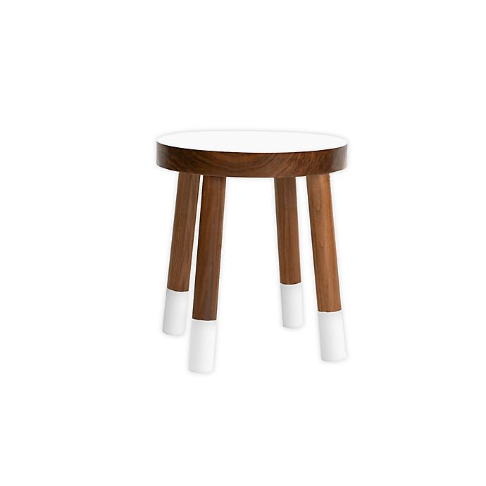 Alternate image 1 for Nico & Yeye Poco Kids Stool