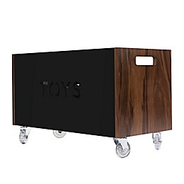 Nico & Yeye Mobile Toy Chest