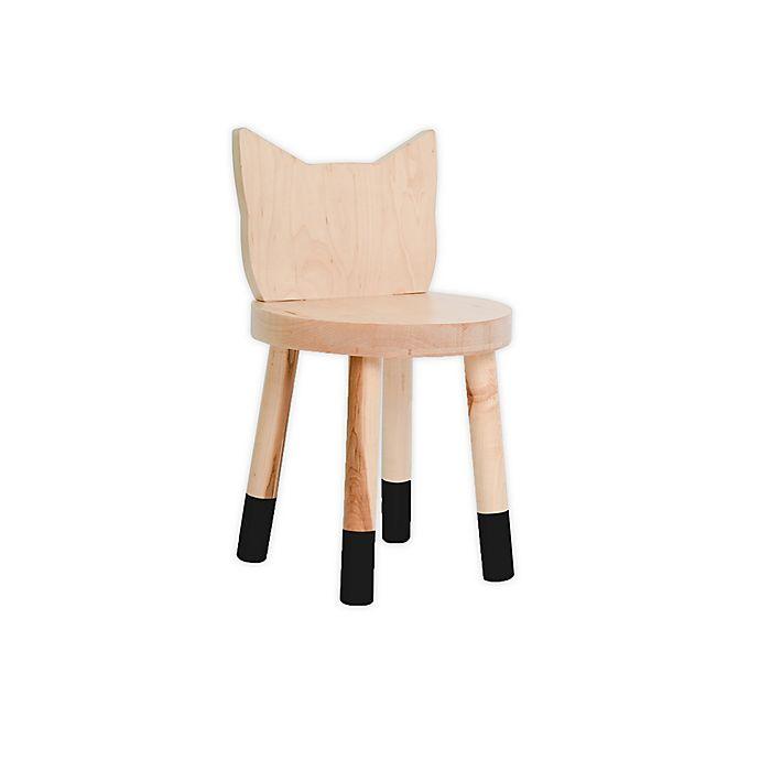 Alternate image 1 for Nico & Yeye Kitty Kids Chair
