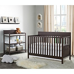 Oxford Baby Harper Nursery Furniture Collection