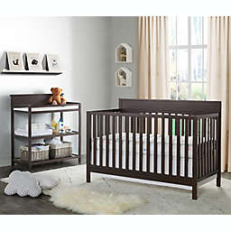 Oxford Baby Harper Nursery Furniture Collection