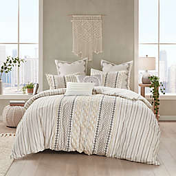 INK+IVY Imani 3-Piece Comforter Set