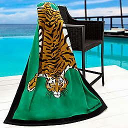 Jonathan Adler™ Tiger Beach Towel