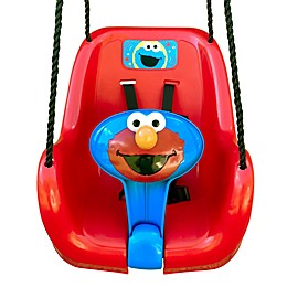 Sesame Street® Elmo Swing in Red