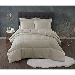 Truly Calm® Antimicrobial Comforter Set