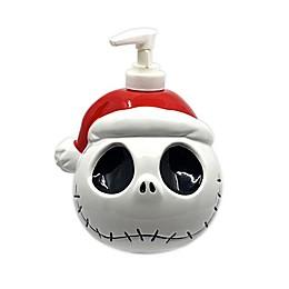 Disney® The Nightmare Before Christmas Ceramic Lotion/Soap Pump