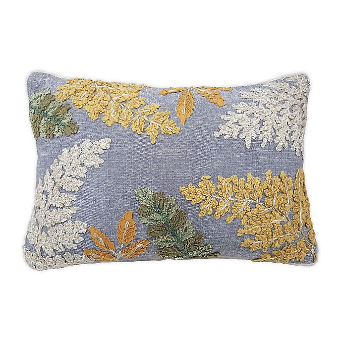 Alternate image 1 for Bee & Willow™ Home Oblong Throw Pillow