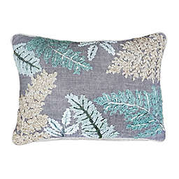 Bee & Willow™ Home Oblong Throw Pillow in Sage