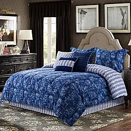 B. Smith William 7-Piece Comforter Set