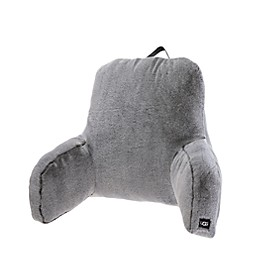 UGG® Dawson Tipped Faux Fur Backrest Pillow