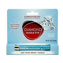 Connoisseurs® Diamond Dazzle Stik Jewelry Cleaner