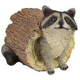 Design Toscano® Bandit the Raccoon Garden Statue