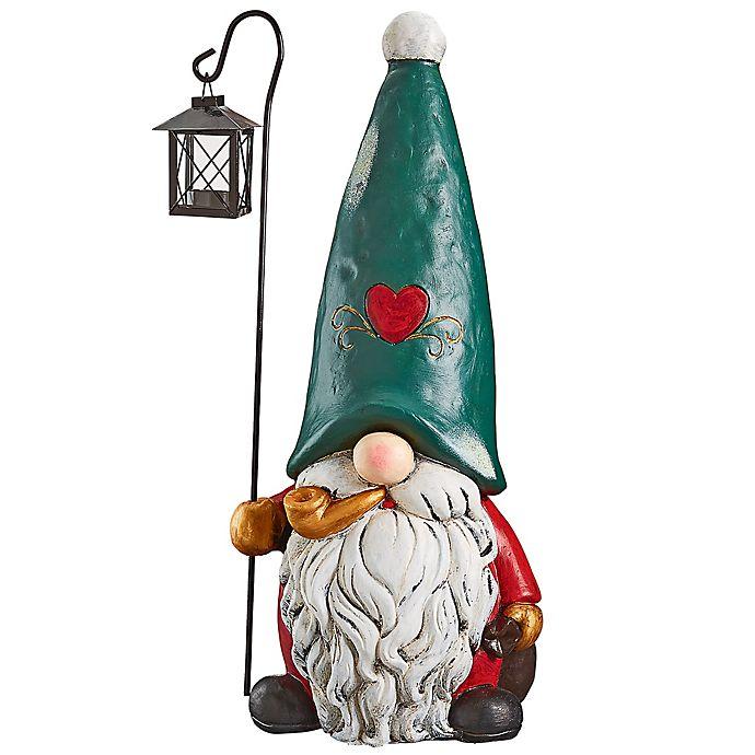 Alternate image 1 for Design Toscano 21.5-Inch Moe Gnome Figurine
