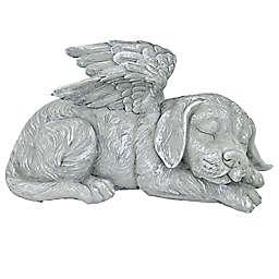 Design TOSCANO® Dog Memorial Angel Pet Statue