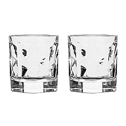Sagaform® Club Double Old Fashioned Glasses (Set of 2)