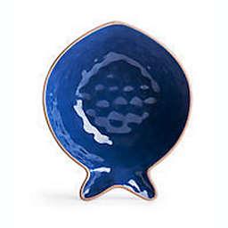 Sagaform® Fish Serving Bowl in Blue