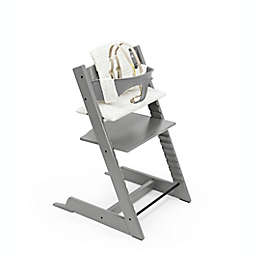 Stokke® Tripp Trapp® Sweetheart Complete High Chair in Storm Grey