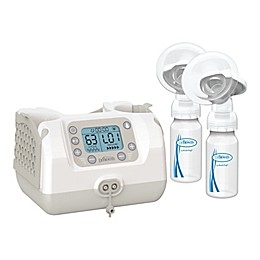 Dr. Brown's™ Customflow™ Double Electric Breast Pump