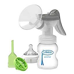 Dr. Brown's™ Manual Breast Pump