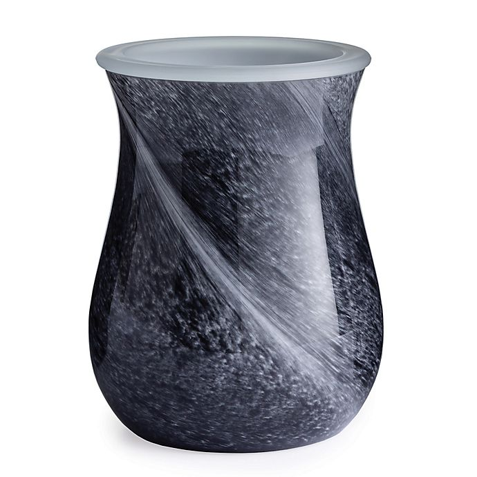 Candle Warmers Etc Obsidian Blown Glass Wax Warmer Bed Bath Beyond,What Does Wood Symbolize In The Poem The Road Not Taken