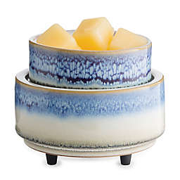 2-in-1 Classic Fragrance Warmer in Horizon