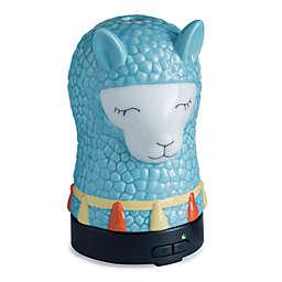 Airomé Llama Medium Ultrasonic Essential Oil Diffuser in Blue