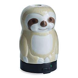 Sloth Ultrasonic Essential Oil LED-Lit Diffuser