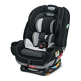 Graco® 4Ever® Extend2Fit® Platinum 4-in-1 Convertible Car Seat