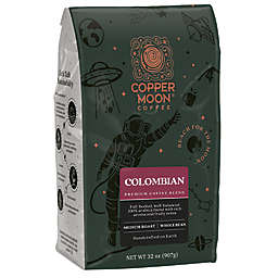 Copper Moon® Coffee Colombian Premium Blend 2 lb. Whole Bean Coffee