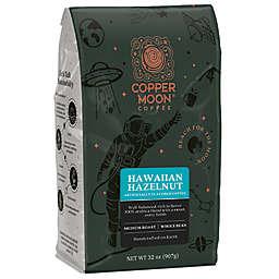 Copper Moon® Coffee Hawaiian Hazelnut 2 lb. Whole Bean Coffee