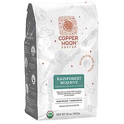 Copper Moon® Coffee Rainforest Organic 2 lb. Whole Bean Coffee