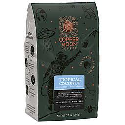 Copper Moon® Coffee Tropical Coconut Blend 2 lb. Whole Bean Coffee