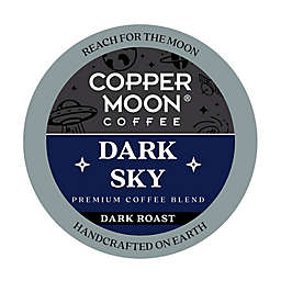 Copper Moon® Coffee Dark Sky Premium Blend Pods for Single Serve Coffee Makers 36-Count