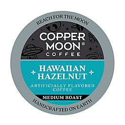 Copper Moon® Coffee Hawaiian Hazelnut Pods for Single Serve Coffee Makers 36-Count