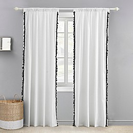 Levtex Baby® Tassel 84-Inch Window Curtain Panel