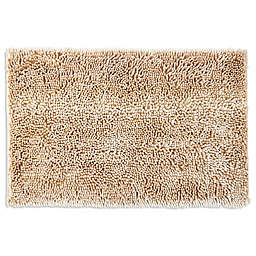 SALT® Noodle Large Bath Mat in Sand