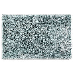 SALT® Noodle Large Bath Mat in Mineral