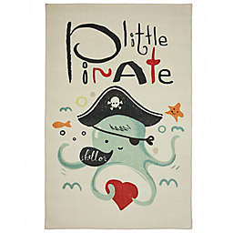 Mohawk Home® Prismatic Little Pirate 8' x 10' Multicolor Area Rug