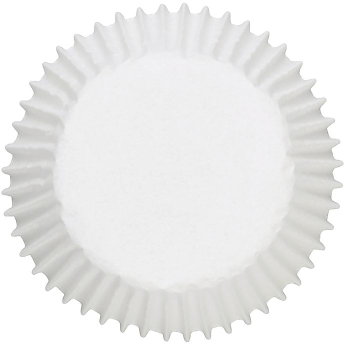 Alternate image 1 for Wilton 75-Count Muffin Baking Cups