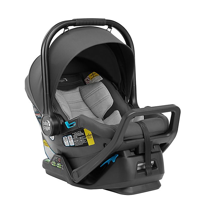 Alternate image 1 for Baby Jogger® City GO™  AIR Infant Car Seat