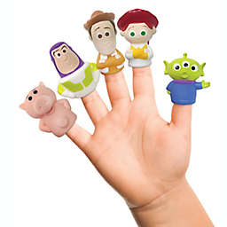 Disney® 5-Piece Toy Story Bath Finger Puppet Set